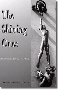 The Shining Ones - Christian and Barbara Joy O'Brien