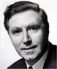 Christian O'Brien CBE