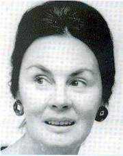 Barbara Joy O'Brien